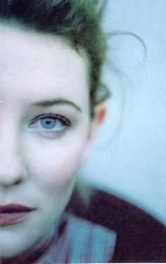 Cate Blanchett in 1999