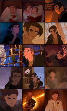 Disney And More, Disney Love, Disney Magic, Disney Art, Jim Hawkins Treasure Planet, Treasure Planet Jim, Disney Memes, Disney Cartoons, Disney And Dreamworks