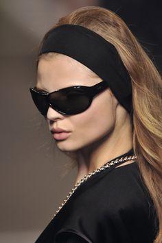 Hermès, love these glasses