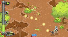 PLA Studios   Games