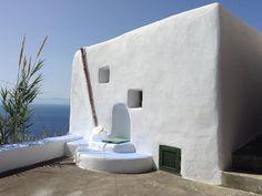 Location vacances maison Filicudi