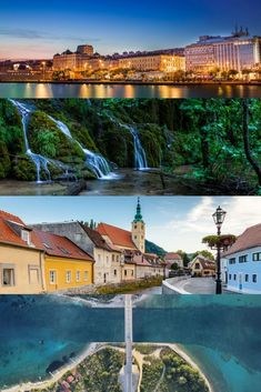 Balkan Tour: Stunning Landscapes and Charming Cities. Similarly neighbouring Macedonia has also begun to receive more tourists. Travel Tips Tips Travel Guide Hacks packing tour Hilton Hotels, Hotels And Resorts, Packing Tips For Travel, Travel Hacks, Budget Travel, Travel Guide, Croatia Tours, Plitvice Lakes National Park, Visit Croatia