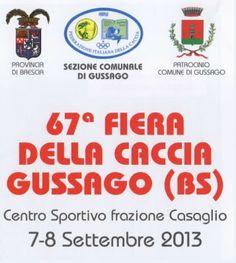 67° Fiera della Caccia a Gussago http://www.panesalamina.com/2013/16167-67-fiera-della-caccia-a-gussago.html