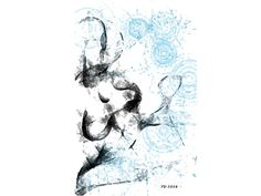 Tate Artwork. Fresh, is signed and dated by Tate Devros. Ink paint sketch, edited speaks to your soul, its fresh, bright and fabulous on any wall. JPEG file size: 1024 x 768 pixels.Don't delay and download your fresh art today.