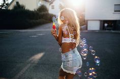 Gorgeous Beauty and Lifestyle Portraits by Sam Wamser #inspiration #photography
