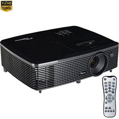 Fancy Amazing Optoma HDX p Lumens D DLP Home Theater Projector