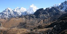 This trek is one of the most challenging treks in Nepal and is ideal for people with experience of trekking or walking in the high altitude. http://www.himalayantrekkers.com/kanchenjunga-south-base-camp-trekking.php