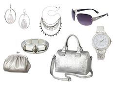 Silver Accessories - Target Online Clearance (All 50-65% Off!)