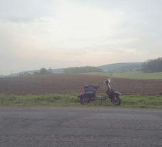 Piaggio vespa scooter Love my little pk 50 xl ❤