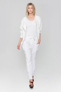 A.L.C. Spring 2013 Ready-to-Wear Collection Slideshow on Style.com