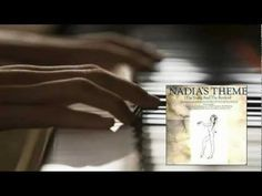 Nadias Theme - Henry Mancini (The Young And The Restless) - YouTube