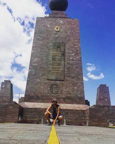 Equator…