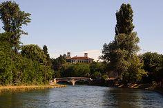 Ponte a Castelletto | Cuggiono