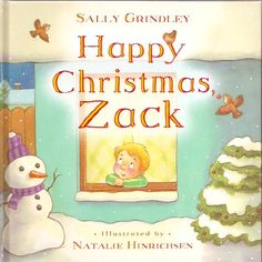 A Christmas story starring young Zack, written and produced exclusively for Primark. Published by Bloomsbury in A Christmas Story, Bloomsbury, Primark, Children's Books, Sally, Kid Books, Baby Books, Childrens Books