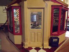 Risultati immagini per dollhouse diner 50