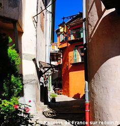Saint Martin Vesubie, Beaux Villages, Parc National, France, Saints, Tourism, Travel, Vacation, French