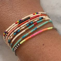 Diy Schmuck, Schmuck Design, Bracelet Patterns, Bracelet Designs, Pulseras Kandi, Ring Armband, Diy Jewelry, Jewelry Making, Jewellery