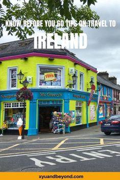Travel Ireland Tips, Dublin Travel, Ireland Vacation, Travel Advice, Travel Guides, Travel Tips, Ireland Weather, Visit Dublin, Ireland Landscape