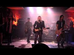 Purple Rain Nuno Bettencourt - Lucky Strike Live - 7.22.15