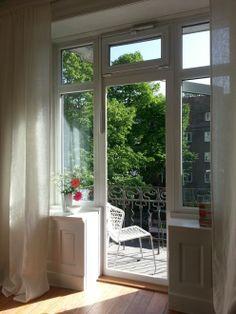 Altbau window #altbauliebe