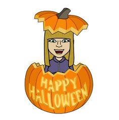 Halloween Andrea Hawkins