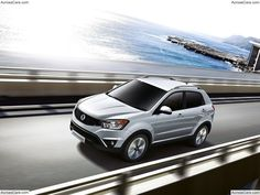 Ssangyong has already stepped into India, the Korando will be their second offering. Ssangyong plans to unveil the Korando at the upcoming 2014 Auto Expo. Car Posters, Poster Poster, Four Wheelers, All Cars, Car Brands, Cars And Motorcycles, Automobile, Vehicles, Pictures