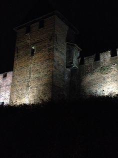 Night walls
