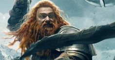 Will Volstagg Return in 'Thor: Ragnarok'? -- Actor Ray Stevenson offers an update on Marvel's 'Thor: Ragnarok' and whether or not he may return as one of the Warriors Three. -- http://movieweb.com/thor-3-ragnarok-volstagg-ray-stevenson/