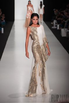 Tony Ward Miss Universe 2013, Moscow - Couture