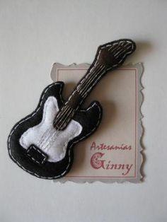 guitar felt