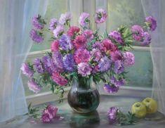 ventanas-con-flores-al-oleo-bodegones