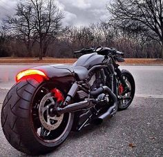 Image may contain: motorcycle and outdoor Harley Night Rod, Harley Davidson Night Rod, Harley V Rod, Harley Bikes, Harley Davidson Motorcycles, Chopper Motorcycle, Motorcycle Design, Moto Bike, Vrod Custom