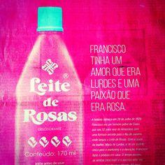 Leite de Rosas 85 anis. Anúncio da 11:21 no jornal O Globo. Pagina inteira.