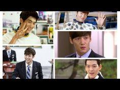 Rome and Adio FLAME the characters from #Heirs.   #KimTan @Young Do #WonTan #MyungSoo #ChanYoung #LeeMinHo #KimWooBin #ChoiJinHyuk #ParkHyungSik #KangMinHyuk @KromeRadio