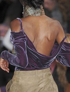 2dc15c216238d Ralph Lauren at New York Fashion Week Fall 2009 - Details Runway Photos