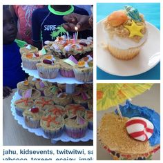 beach+themed+kids+birthday+party | KIDS EVENTS : KIDS PARTIES: BEACH THEME FOR JJ's 5TH BIRTHDAY !!