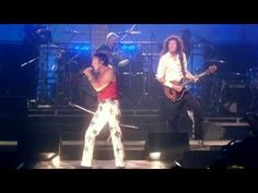 Queen+Paul Rodgers - The Show Must Go On
