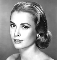 Princess Grace is renowned for being one of the most beautiful woman that ever lived