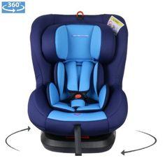 Hook up autostoel