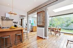 4 bedroom semi detached house for sale in Whitmore Gardens, London