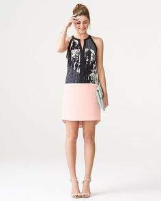 """""""Dressed to perfection. From baby showers to Saturday brunches, get inspired by spring dresses for every occasion at blog.stitchfix.com."""""""