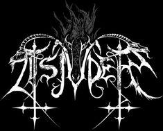 70 mejores logos de Black metal [1ª Parte]