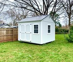Ranch Sheds | Sheds By Design Storage Buildings For Sale, Storage Sheds For Sale, Outdoor Storage Sheds, Storage Shed Plans, Built In Storage, Prefab Sheds, Shed Design Plans, Slider Window, Shed Builders