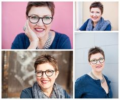 Not So Corporate Headshots at Makeshift Society | Portraits To The People Blog