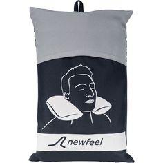 Accessories Luggage - NAFUKOVACÍ CESTOVNÍ POLŠTÁŘ NEWFEEL