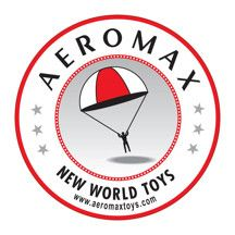 aeromax_logo by Stacey Heneveld, via Flickr ends 7/4