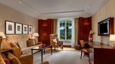 Berlin Suite Living Room   Hotel Adlon Kempinski Berlin