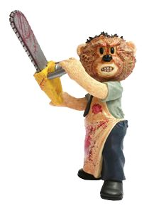 Bad Taste Bears - Stitch (Movie Bear)