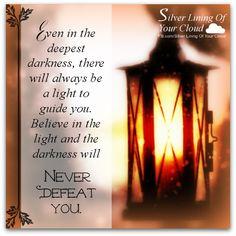 #help #despair #light #journey