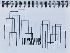 Cityscape Photography, Diy Letters, Helpful Hints, My Design, How To Find Out, Doodles, Things To Come, Lettering, Creative